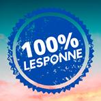 100% Lesponne